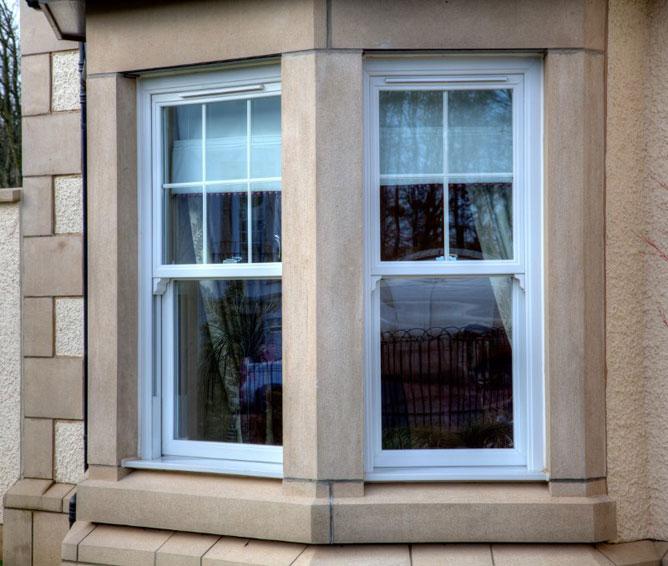 Vertical Slider Windows : Vertical slider home