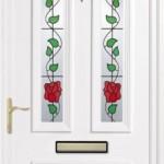 Papworth rosebud