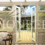 Lean to Conservatory internal view