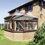 Victorian Conservatories brown