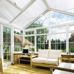 Georgian Glazed Conservatory