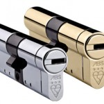 ABS high security cylinders