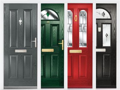 door-types