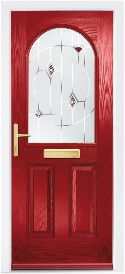 The Beeston Composite Door
