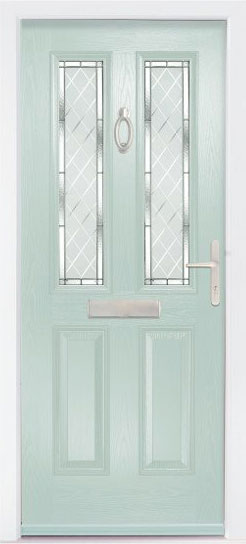 The Moorgreen Composite Door