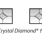 ecclesbourne crystal diamond glazing
