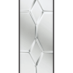 speedwall diamond bevel glazing