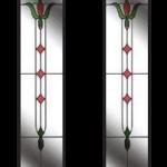 fleur glazing