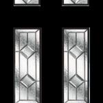 derwent simplicity glazing