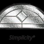 dove simplicity glazing